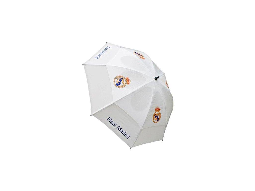 Deštník FC Real Madrid: Znak (průměr 152 cm)