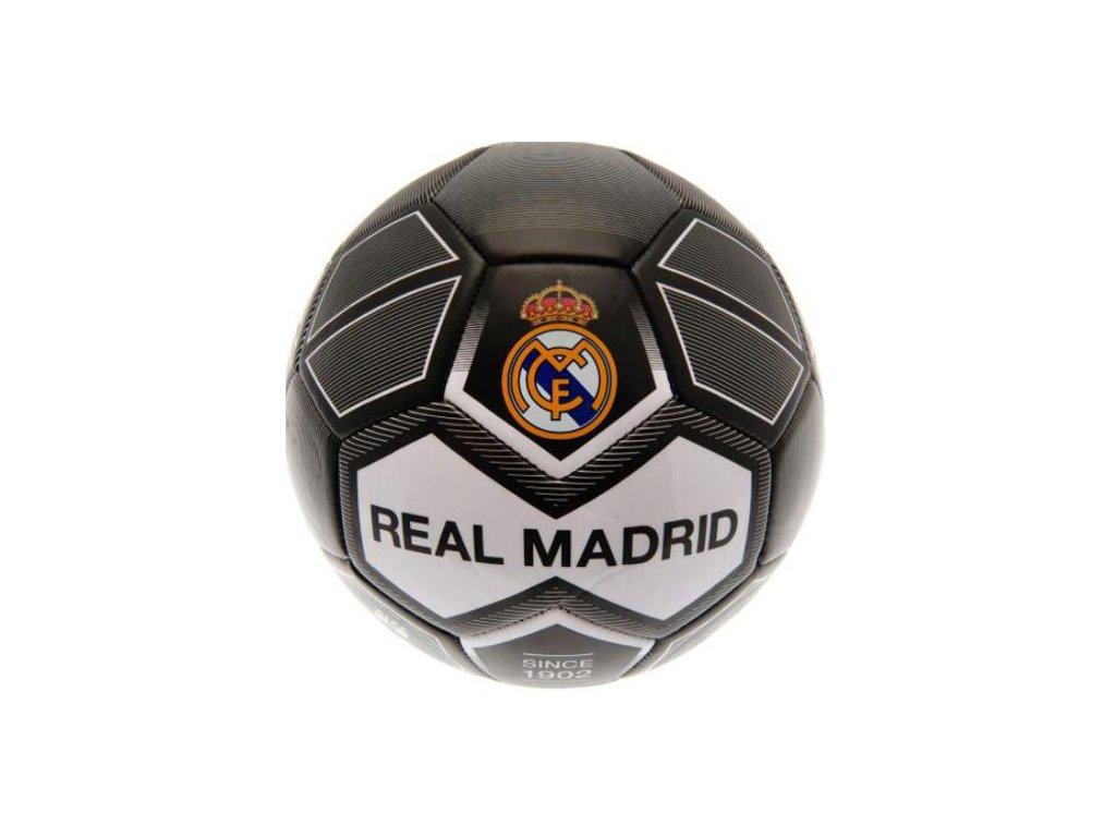 Fotbalový míč FC Real Madrid: velikost 5