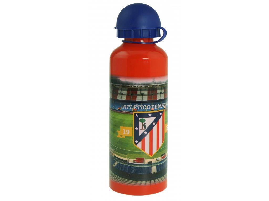 Alu láhev Atletico Madrid 500 ml