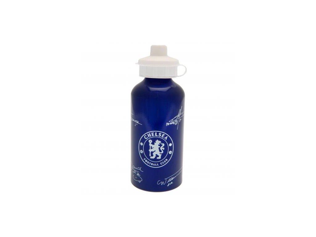 Alu láhev Chelsea FC signatures 19