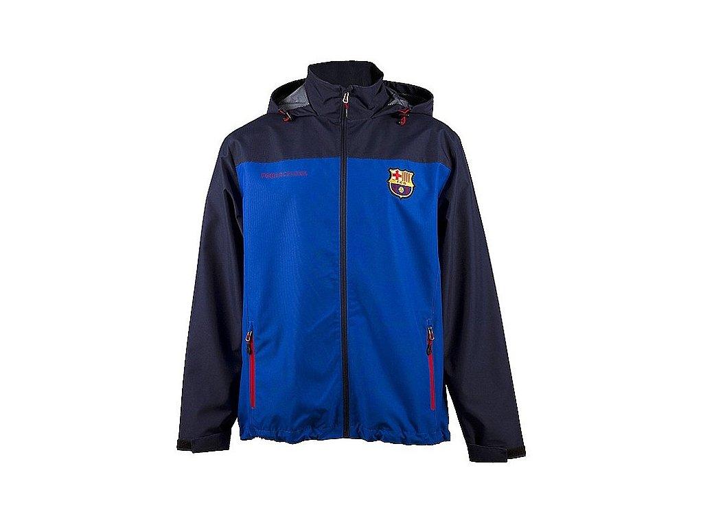 Bunda FC Barcelona rain