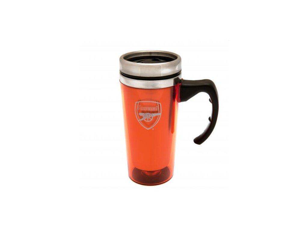 Cestovní hrnek Arsenal 450ml