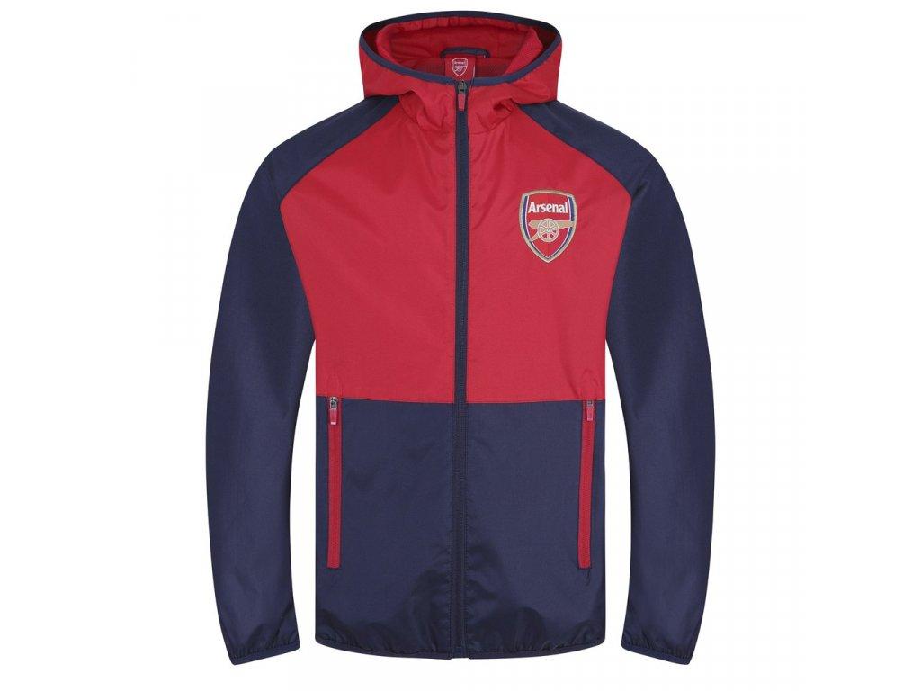 Dětská bunda Arsenal FC rain