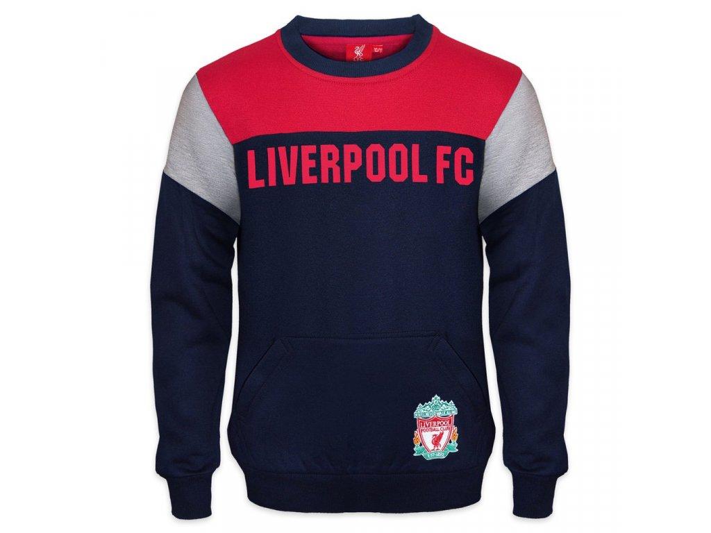 Dětská mikina Liverpool FC