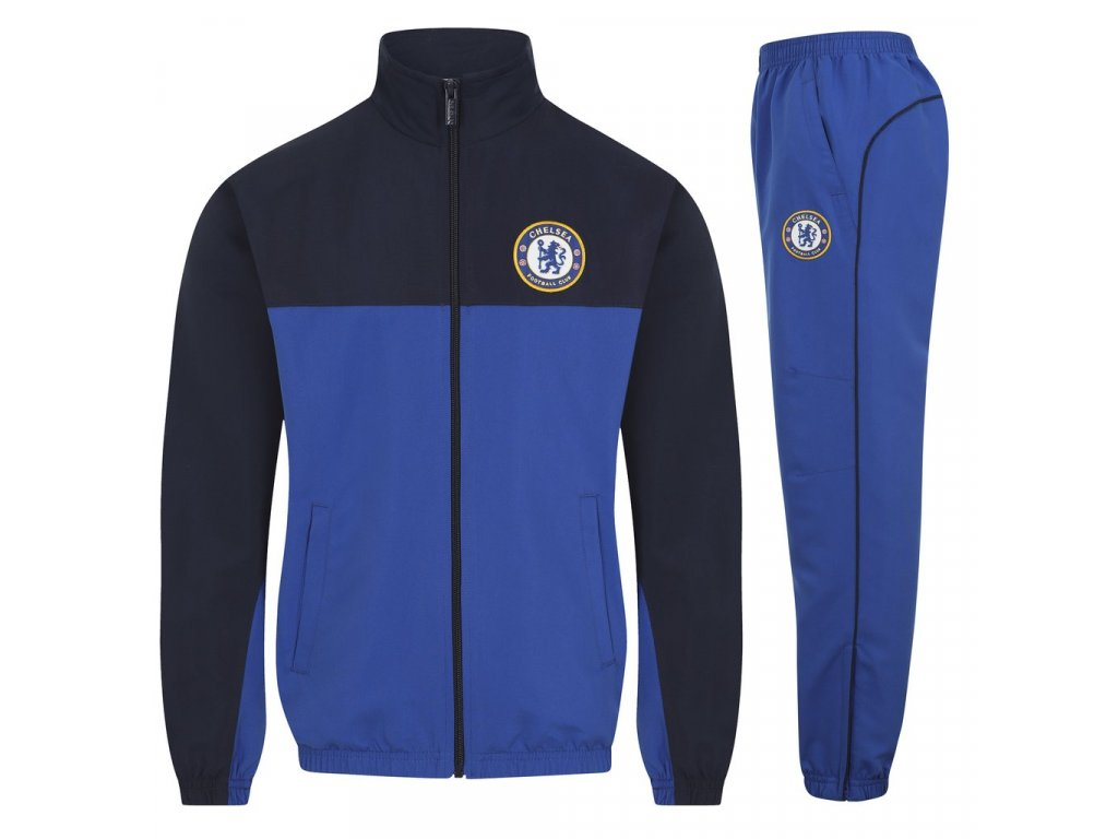 Dětská souprava Chelsea FC royal