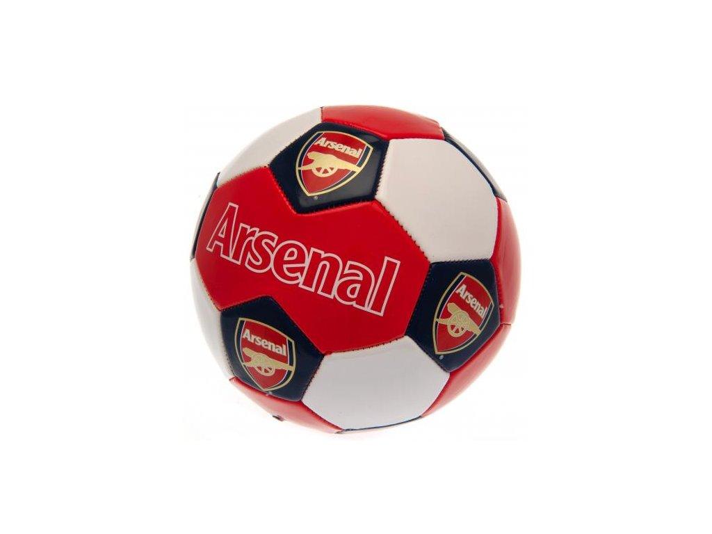 Fotbalový míč Arsenal FC 19 vel. 3