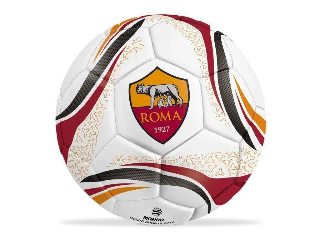 Fotbalový míč AS Řím 19 vel. 5
