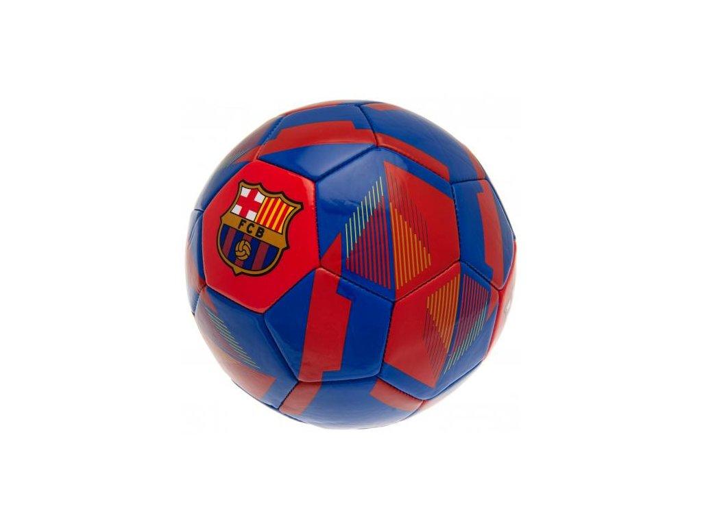 Fotbalový míč FC Barcelona 20 RX vel. 5