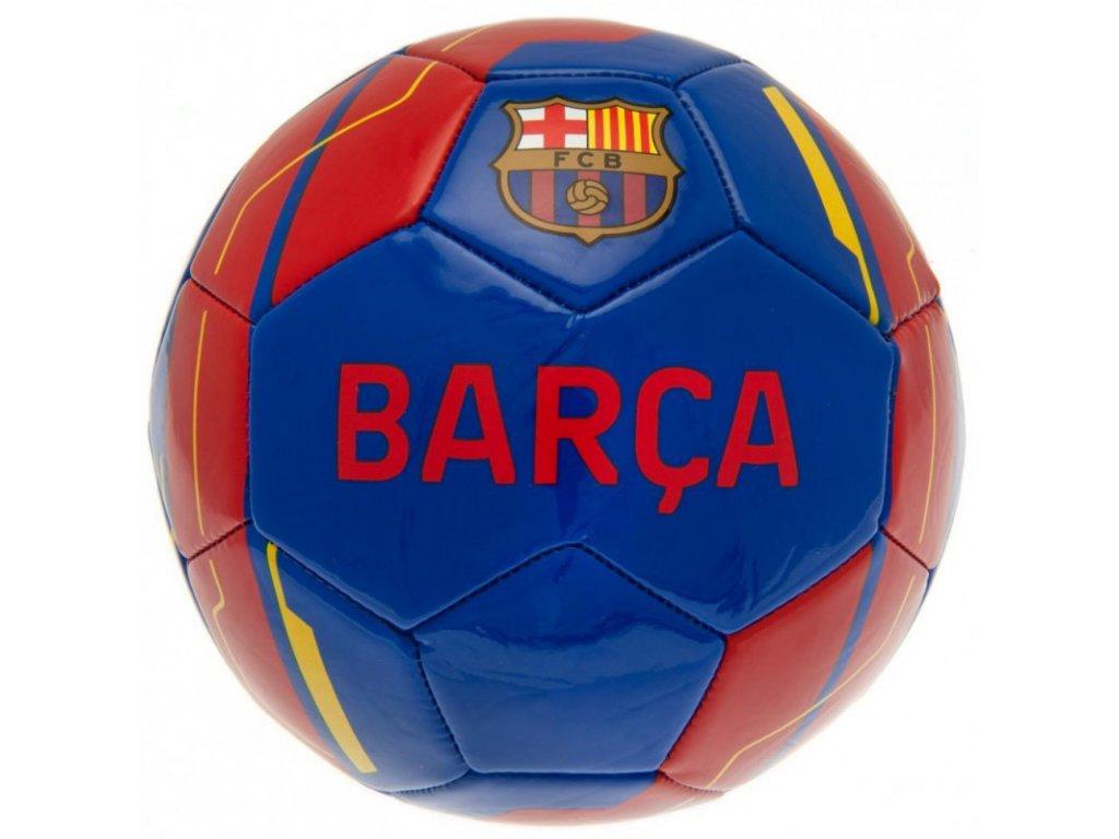 Fotbalový míč FC Barcelona 20 VR vel. 5