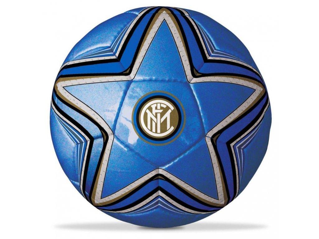 Fotbalový míč Inter Milán 19 vel. 5