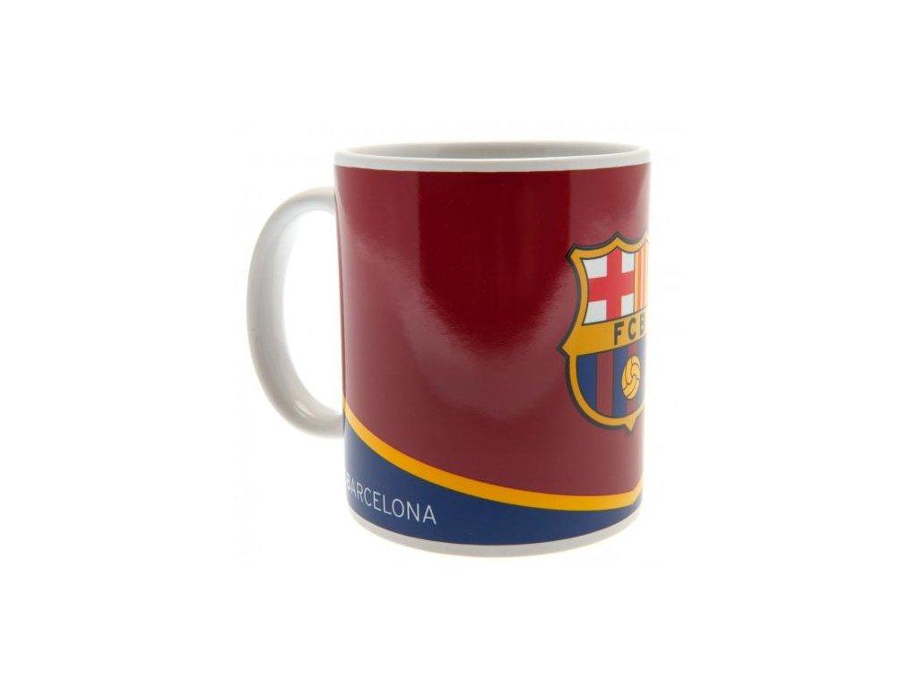 Hrnek FC Barcelona SW 320ml