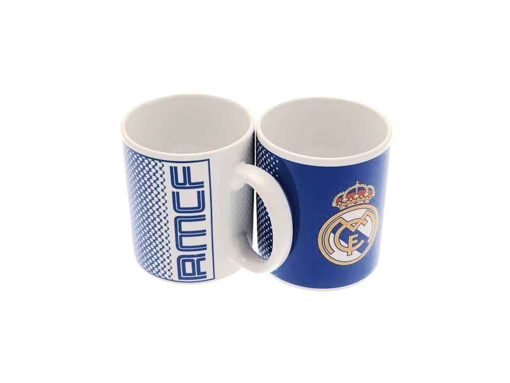 Hrnek Real Madrid fade 300 ml