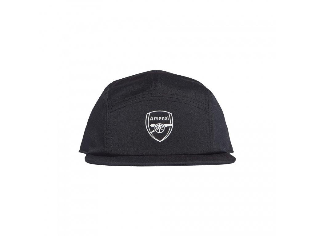 Kšiltovka Adidas Arsenal FC 20/21 5P snapback