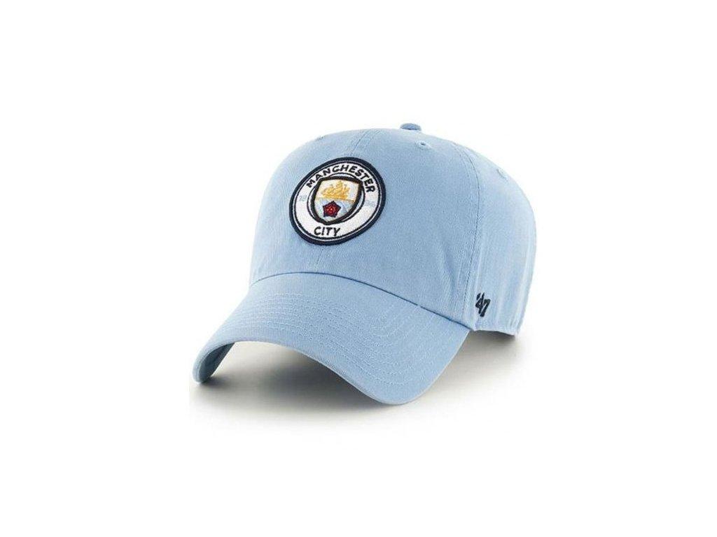 Kšiltovka Manchester City sky Pro