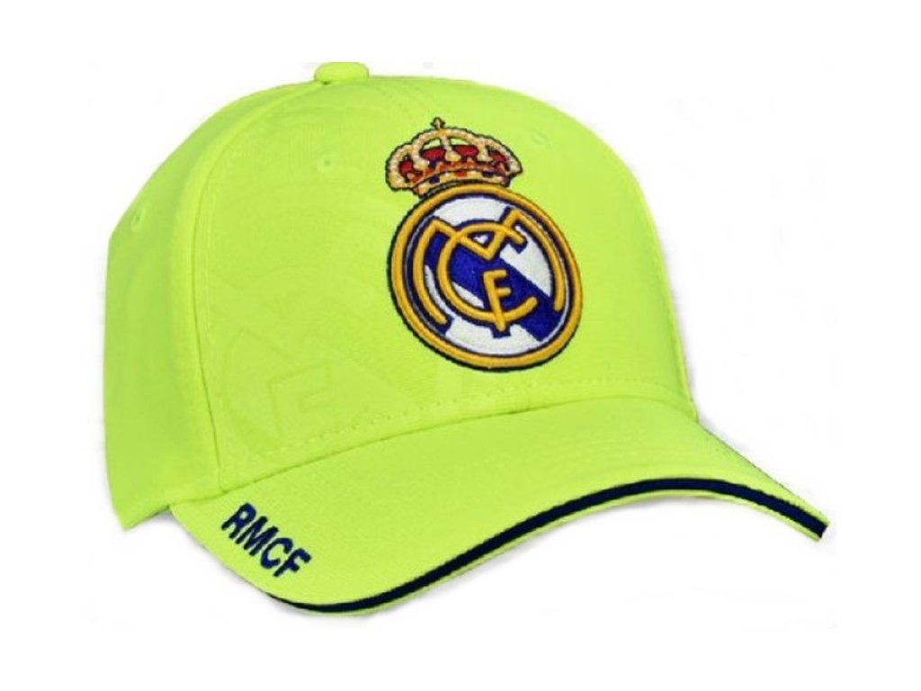 Kšiltovka Real Madrid fosfo 2017/18 junior