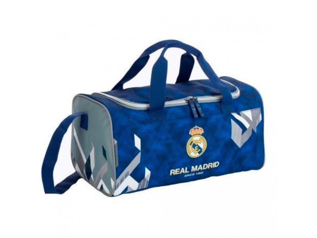 Malá sportovní taška Real Madrid premium