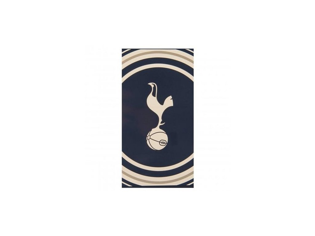 Osuška Tottenham Hotspur 18 70x140cm