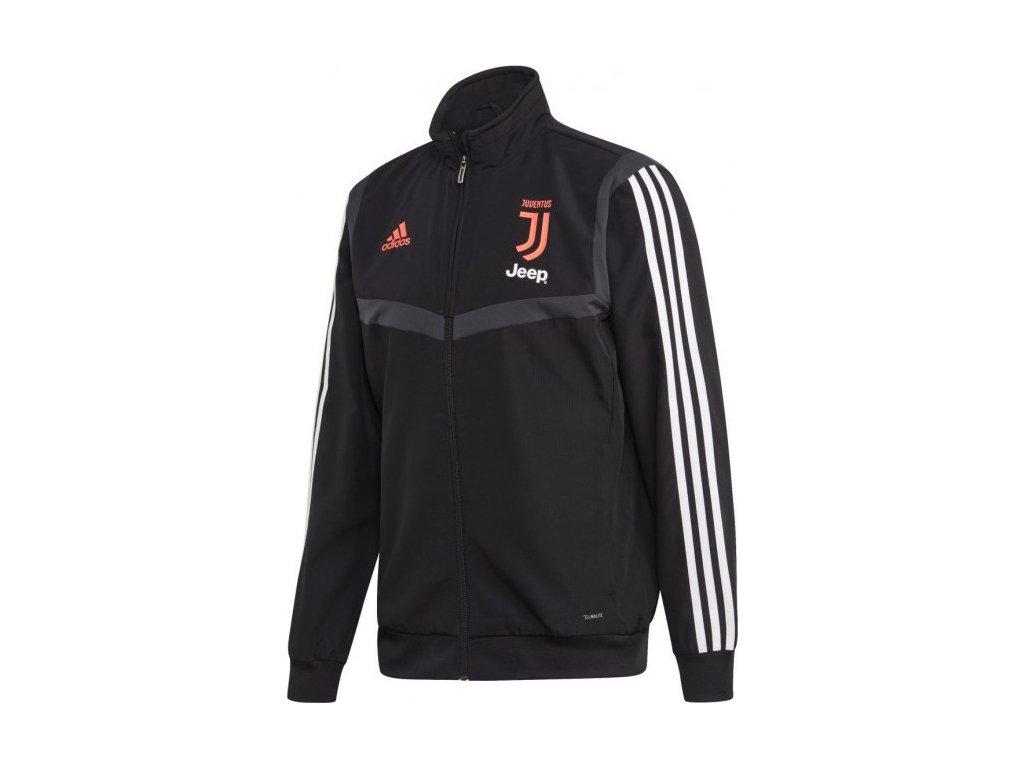 Pánská bunda Adidas Juventus Turín 19/20 black