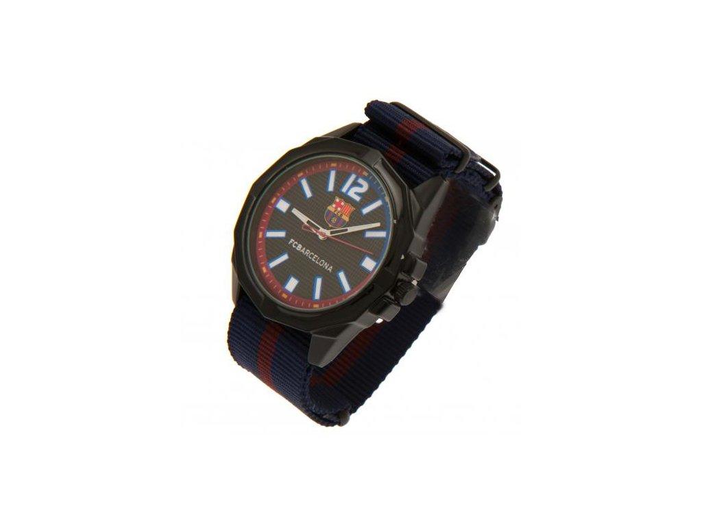 Pánské hodinky FC Barcelona 19 rb
