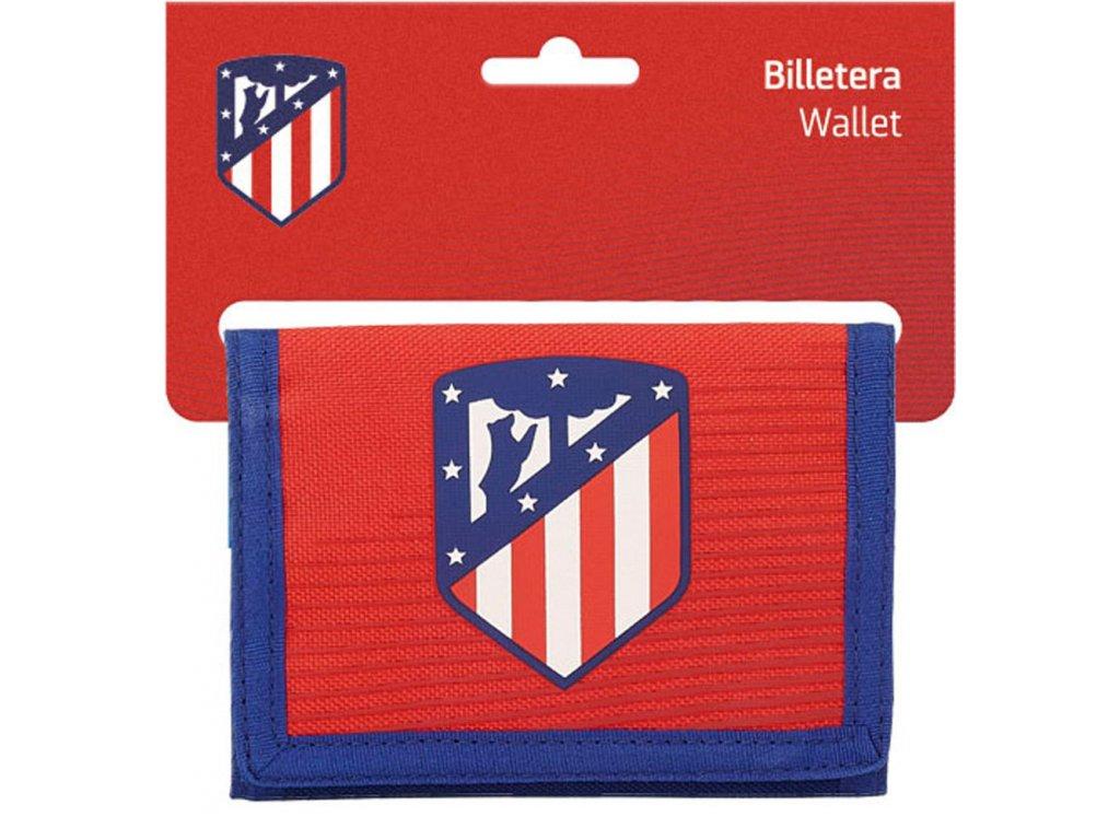 Peněženka Atletico Madrid 18
