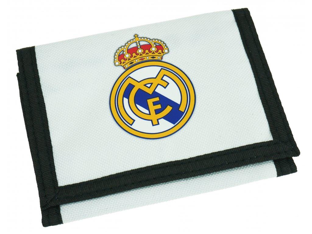 Peněženka FC Real Madrid white
