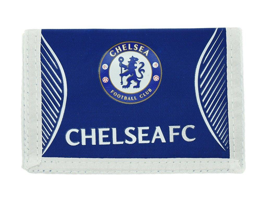 Peněženka Chelsea FC sv