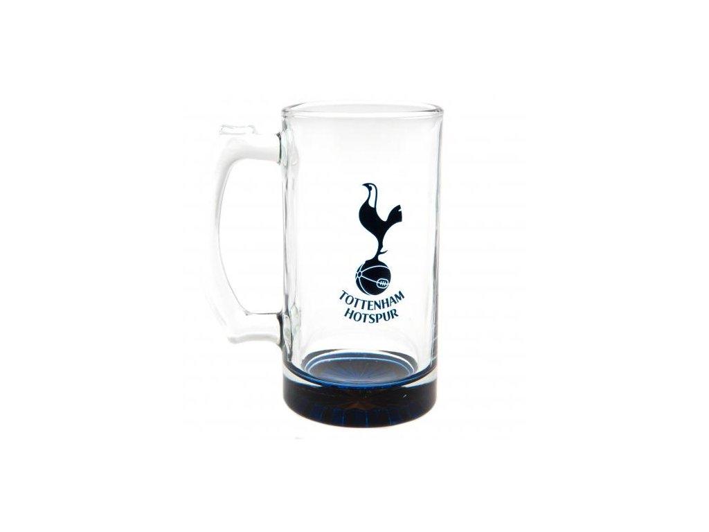 Pivní sklenice Tottenham Hotspur 19 fade 425ml