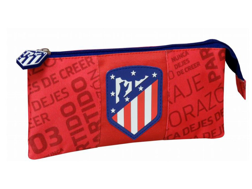 Pouzdro Atletico Madrid single
