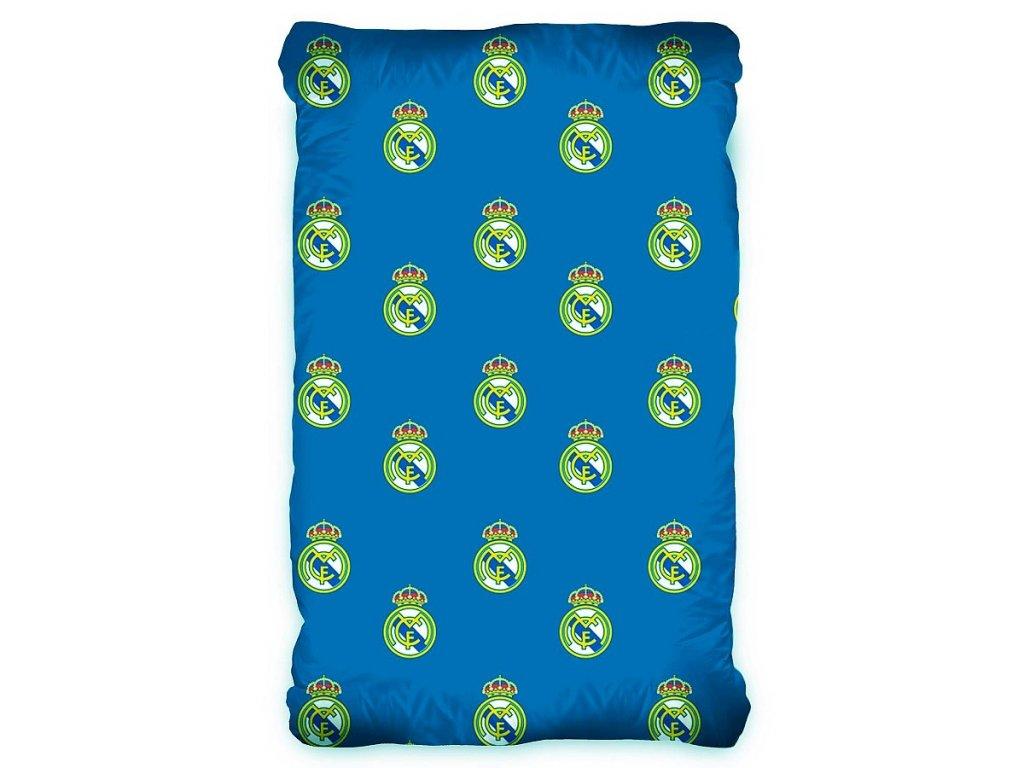 Prostěradlo Real Madrid 90x200cm