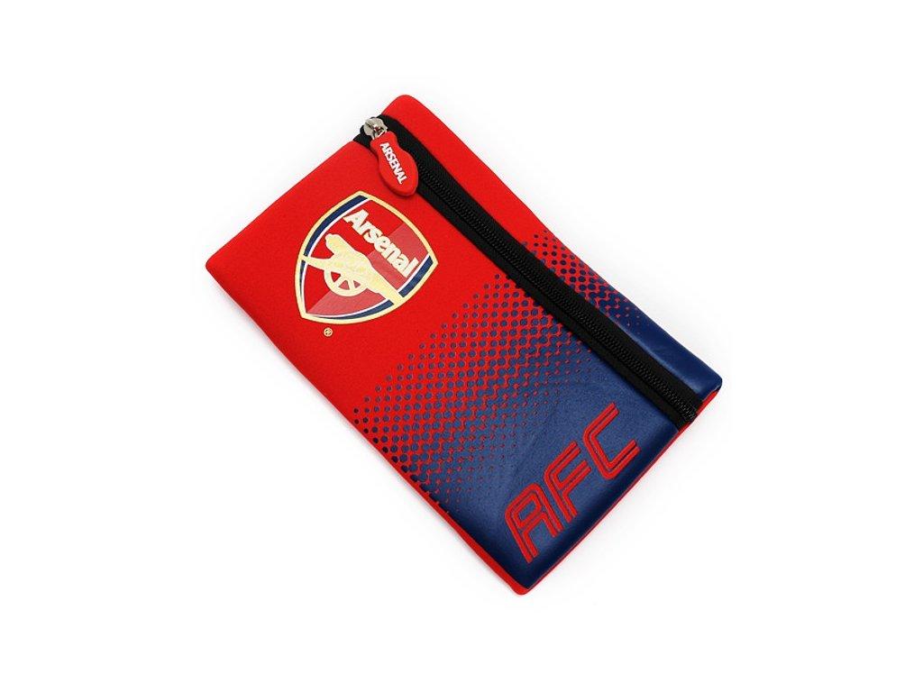 Školní penál Arsenal FC fade