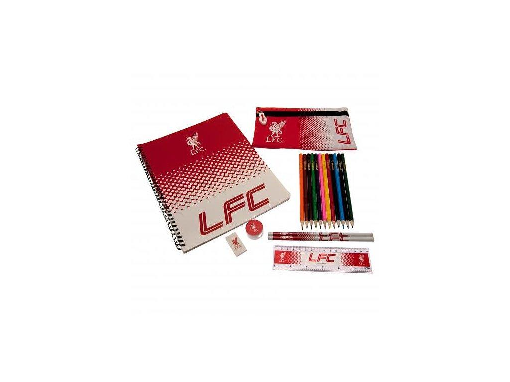 Školní set Liverpool ultimate