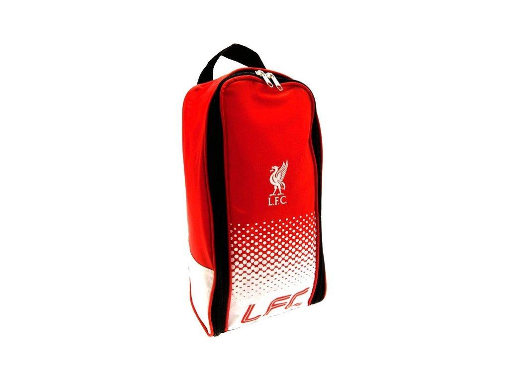 Taška na boty Liverpool FC fade