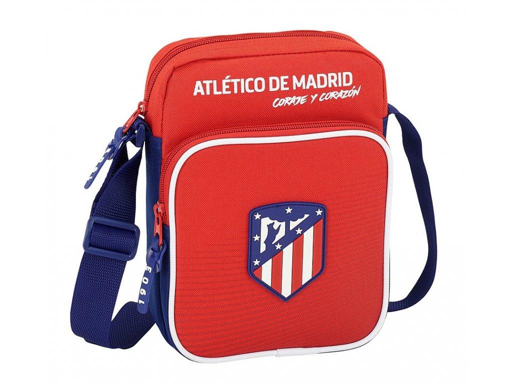 Taška přes rameno Atletico Madrid