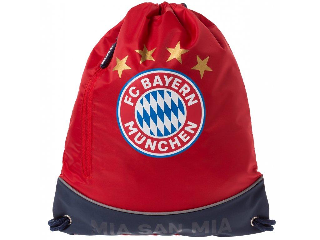 Vak Bayern Mnichov MIA 44 x 35 cm