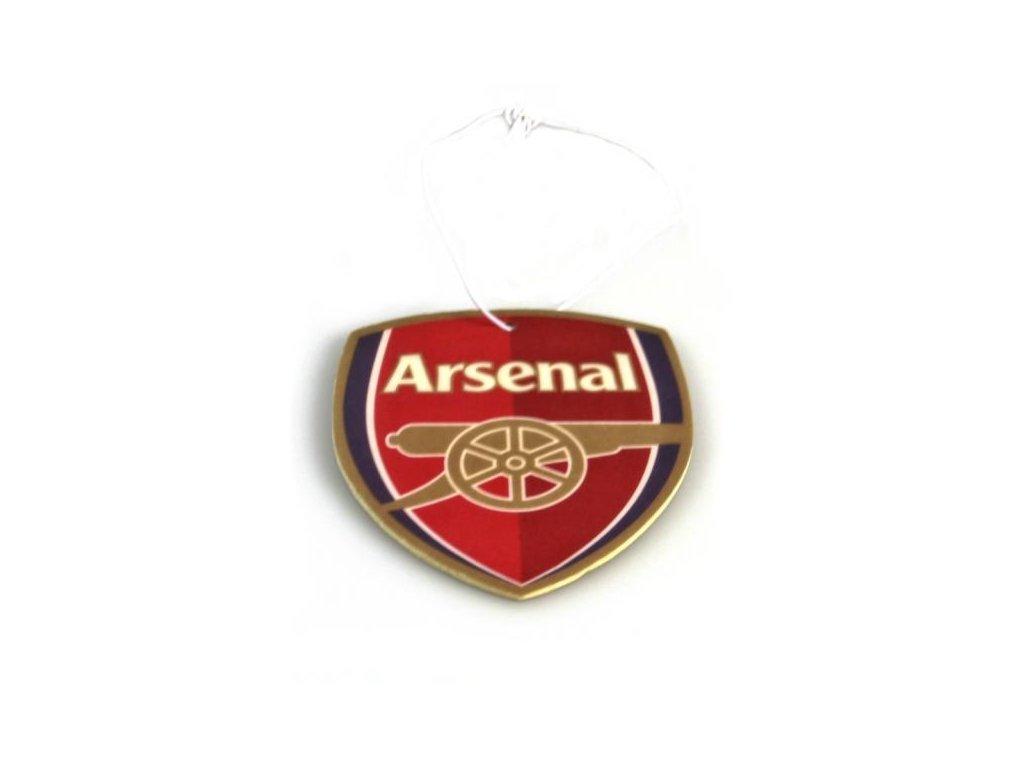 Vůně do auta Arsenal FC Logo