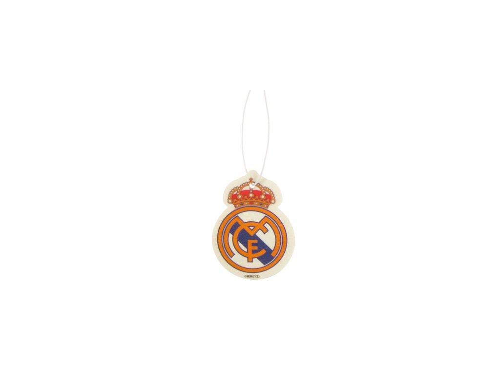 Vůně do auta Real Madrid cr