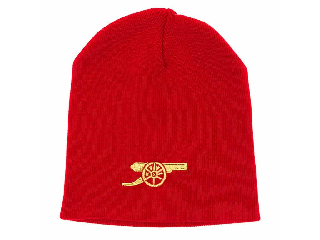 Zimní čepice Arsenal cannon