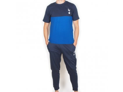 Pánské pyžamo Tottenham Hotspur navy