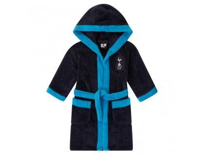 Dětský župan Tottenham Hotspur navy