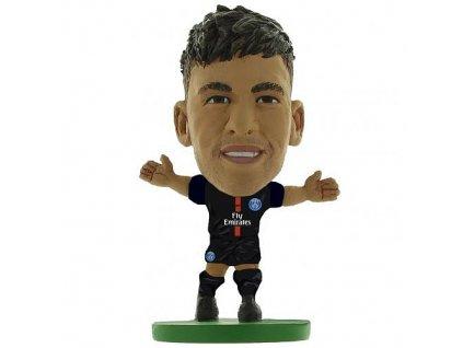 Figurka SoccerStarz PSG 18 Neymar