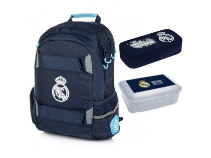 Školní set Real Madrid