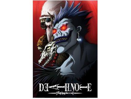 Plakát Death Note: Shinigami (61 x 91,5 cm)