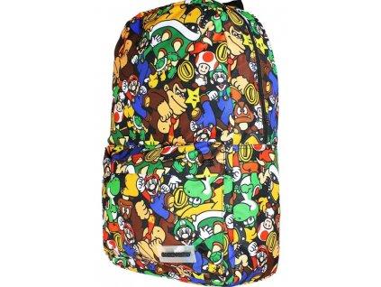 Batoh Nintendo: Super Mario ()