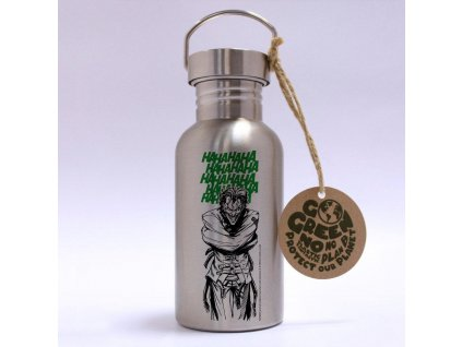 EKO láhev na pití DC Comics|Batman: Joker Laught (objem 500 ml) nerez
