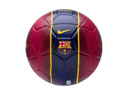 Fotbalový míč Nike FC Barcelona vel. 5 strike