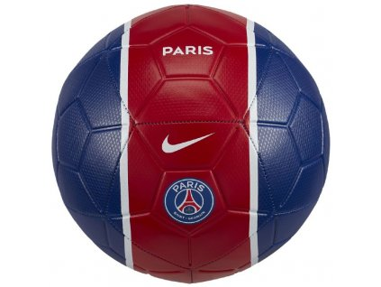 Fotbalový míč Nike Paris Saint Germain vel. 5 strike