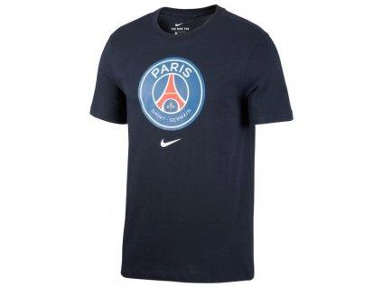 Pánské tričko Nike Paris Saint Germain Evergreen
