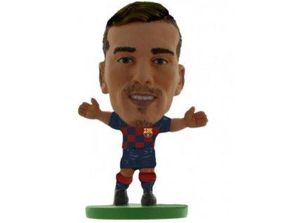Figurka FC Barcelona: Griezmann (výška 5,8 cm)