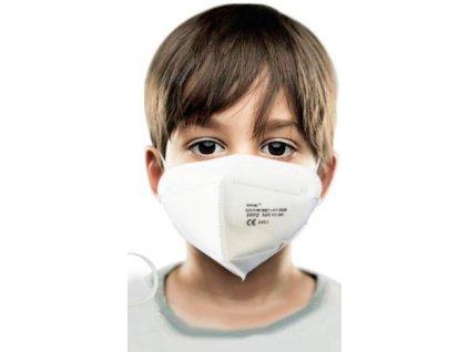 respirator dětský I