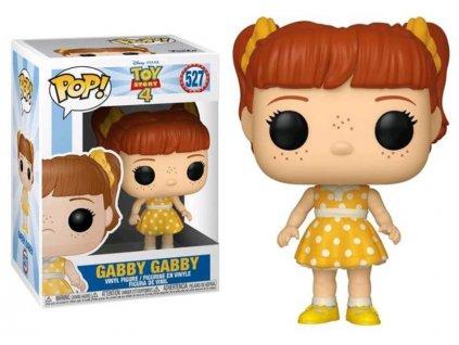 Figurka Funko POP Disney Toy Story 4 - Gabby Gabby
